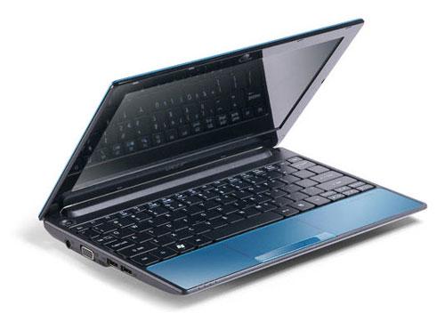нетбук Acer Aspire E100