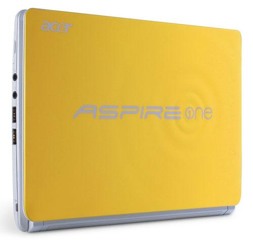 нетбук Acer Aspire One Happy 2