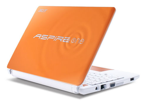 нетбук Aspire One Happy 2