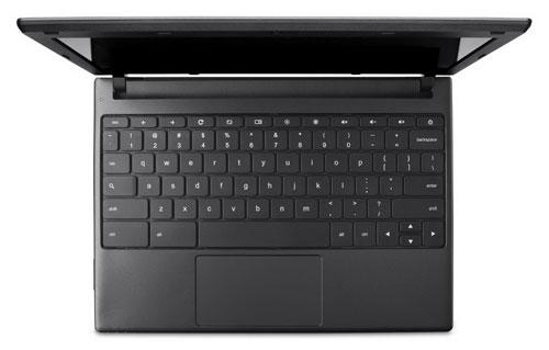 нетбук Acer Chromebook