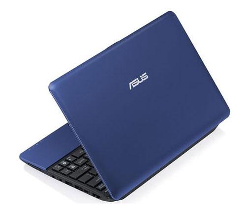 Обновленный Asus Eee PC 1015PN
