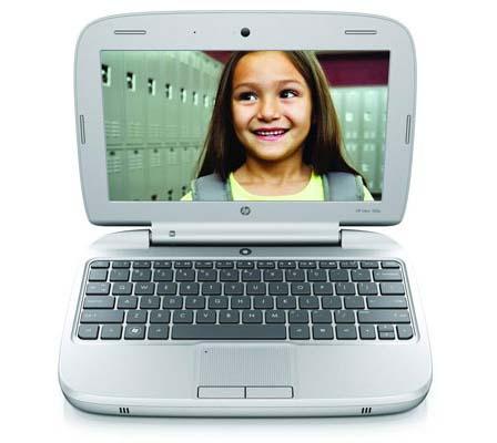 HP Mini 110E