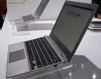 Новый Chromebook Samsung