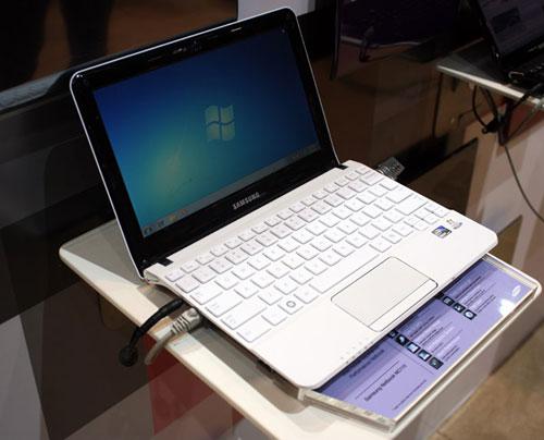 Samsung NC110 и Samsung NC210