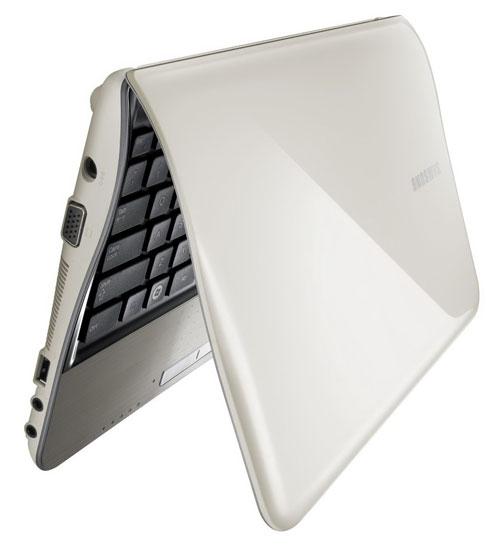 новый Samsung NF210