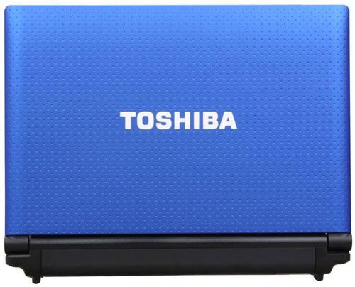 нетбук Toshiba NB505