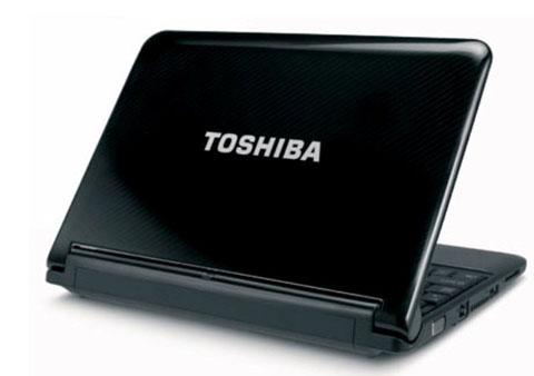 Toshiba NB510